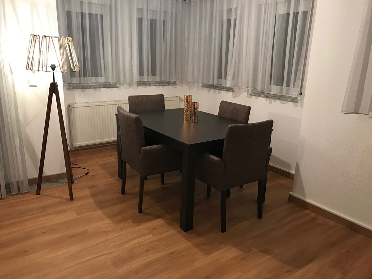 Rintheim Apartment